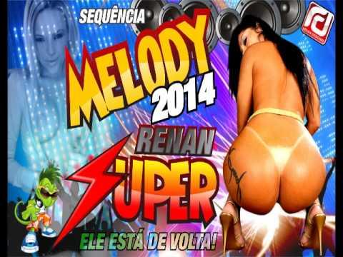 SEQUÊNCIA DE MELODY 2014