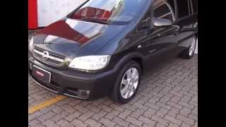 Chevrolet Zafira Elegance 2.0  Aut (Flex) 2011