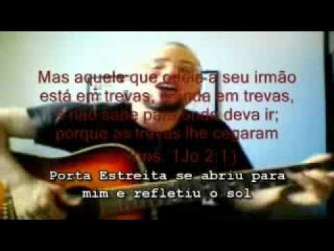 Porta estreita - De Marcelo Cabral