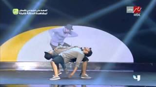 Twam - النصف نهائيات - عرب غوت تالنت 3 الحلقة 9