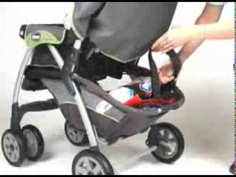 chicco keyfit 30 stroller manual