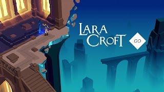 Lara Croft GO - Steam Launch Trailer