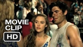 At Any Price Movie CLIP Join Us (2013) Zac Efron