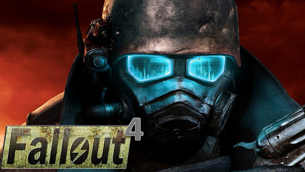 Fallout 4 ps4 release date