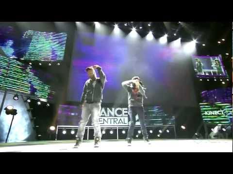 E3 2011: Dance Central 2 Gameplay Demo