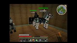Minecraft Planeta Vegetta777