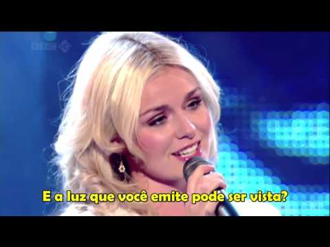 Katherine Jenkins  -  Kiss From A Rose  (Legendado)