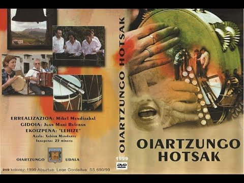 Proyección del documental 'Oiartzungo Hotsak' irudia