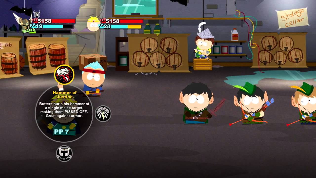 South Park The Stick Of Truth  Maxresdefault