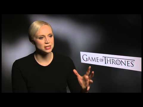 HBO Asia | Game of Thrones S4 - Interview with Gwendoline Christie