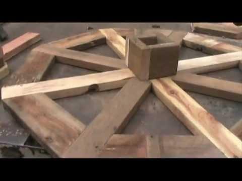 Deck Designs: Redwood Deck Design