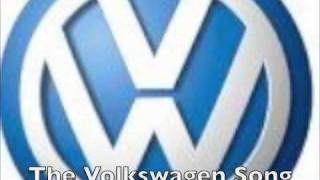The Volkswagen Song- By Gord Yelich