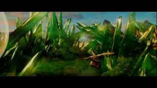 Oz Wielki i Potężny - Oscar Diggs w Krainie Oz [Napisy PL] [HD]