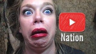 Makeup Eraser Meets Its Match   YouTube Nation