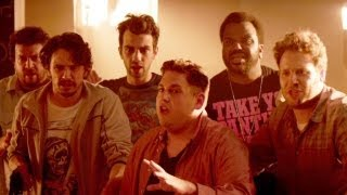 This Is The End Trailer James Franco, Seth Rogen