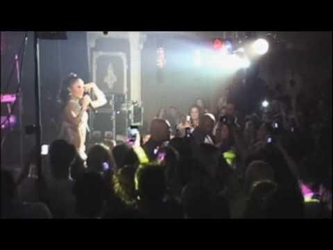 Adelina Ismajli dhe Shpat Kasapi koncert in Toronto