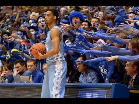 Top Plays- Duke 93, UNC 81