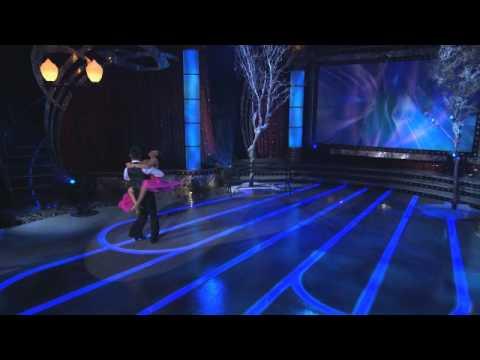 Martha Julia y Paul Barris Bailan Rumba! (Mi Sueño Es Bailar)