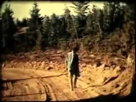 This Footage Was Shot Weeks Before Patterson-Gimlin Filmed Bigfoot In 1967