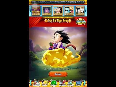 Chia sẽ kinh nghiệm chơi game Ngọc Rồng OnLine!!