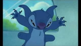 Tylee's Adventures Of Stitch! The Movie Experiment 221's
