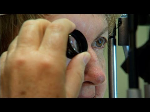 CNET News - Eye apps claim to improve your vision