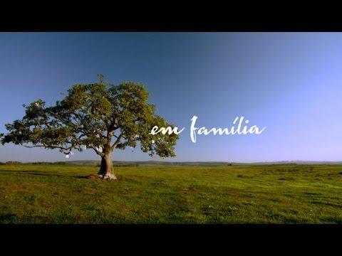 Em Família - Passado Presente  - Tema Instrumental
