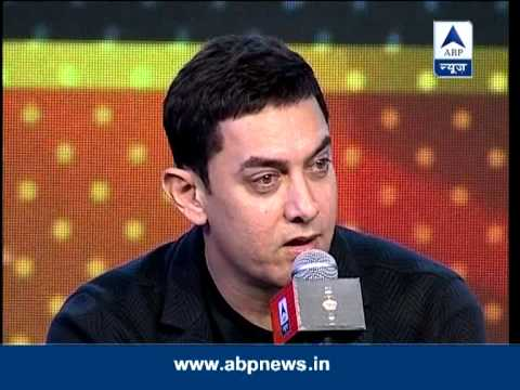 Best City Awards 2014: Mumbai is my Best City , says Aamir Khan