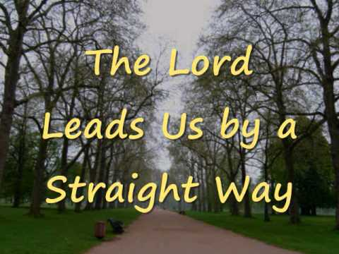 The Lord Leads Us By A Straight Way - Armenian Sermon