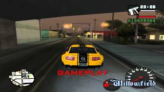 How To Get Speedometer Mod For GTA San Andreas 2013 [FULL