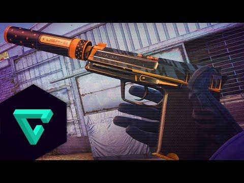 """""""Krasser Start!"""" - Hacker im Overwatch!? #12 - Counter-Strike: Global Offensive"""