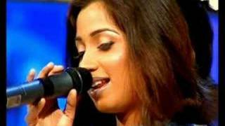 Shreya Ghoshal Slide Show Video