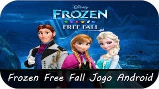 Download Frozen Free Fall Jogo Android APK