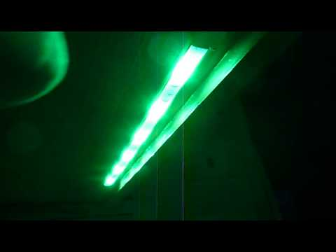 Sylvania Mosaic LED Light Strip Kit [8ft] Review - Wes