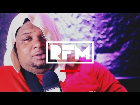 Big Narstie | Interview + Scottish Uncle Pain / Doctor Pain | RFM