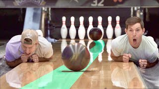 Dude Perfect - Bowling