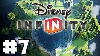 Disney Infinity Blitz Box Part 7 PEACEFUL! (HD) (Toy