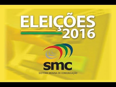 Candidatos a prefeitura de BC