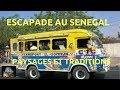 Merveilles d'Afrique les coutumes et traditions du Sénégal populaire