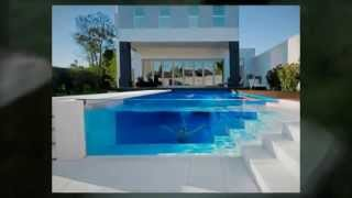 Coolest Swimming Pools in the World (Must Watch)