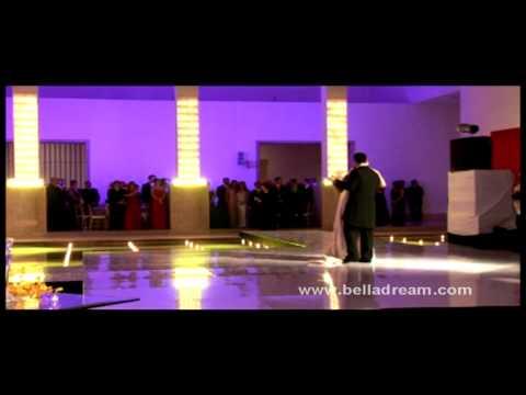Vals de boda en Museo Marco de Monterrey. Vídeo de BodasMonterrey