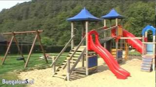 Video: Camping Spa d'Or