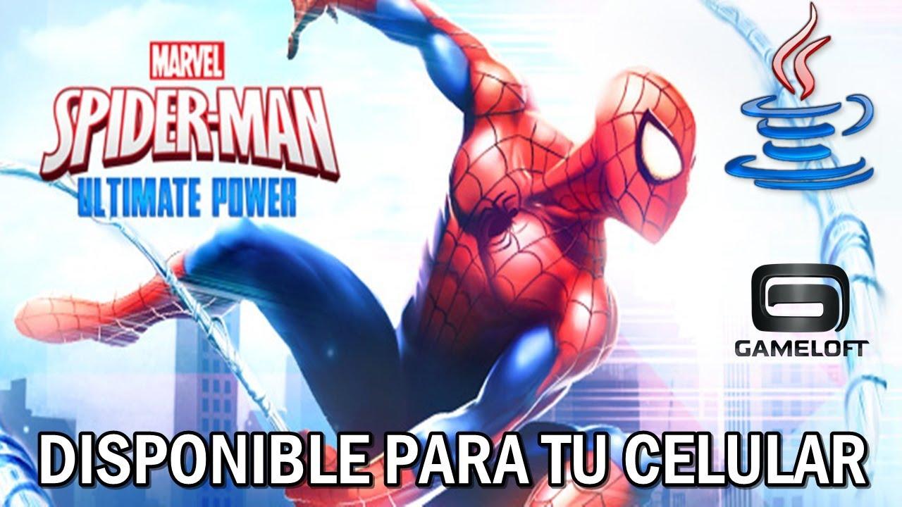 Powerman ultimate spider man