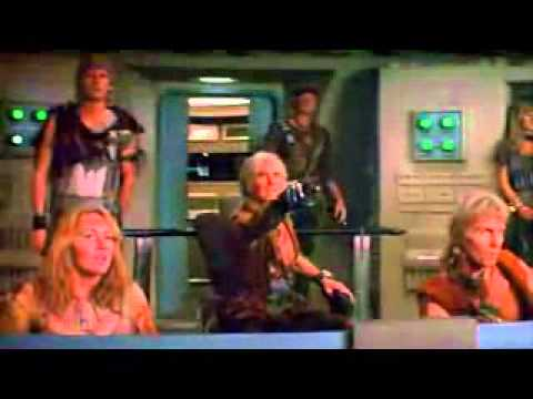 Star Trek II: The Wrath of Khan - Chekov Worm Trailer and iPhone 4 and iPhone 5 Case
