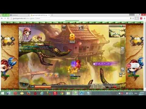 Bug WedShop Gunny l HD l