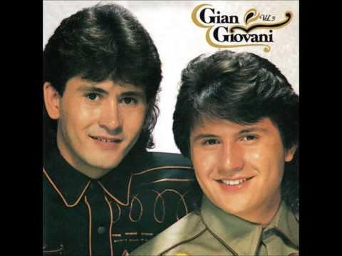Gian & Giovani - CD Completo 1992 (Vol.3 Olha Amor)