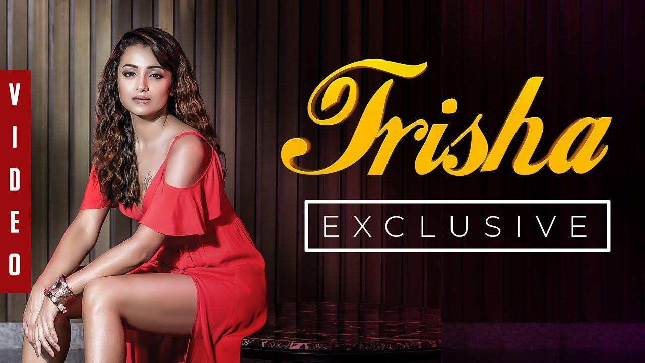 Hot & Sexy: Trisha Super Exclusive Video