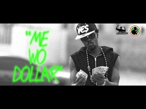 Kwaw Kese ft  EL - Me Wo Dollar