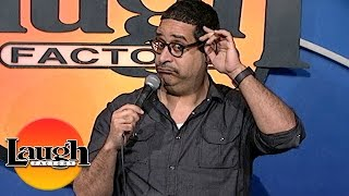 Erik Griffin: Biblical Intelligence