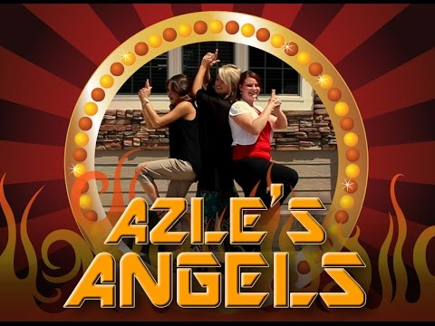 Watch Video of Azle's Angels Episode TWO!!!